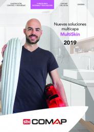 Tarifa Multicapa MultiSkin 2019