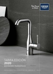 Grohe 2020
