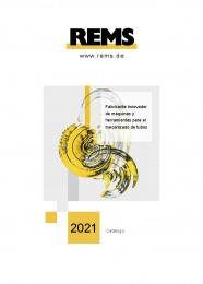 Catalogo Rems 2021