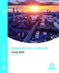 Jimten Aliaxis 2021 Industrial e Industria. Ed.Mayo