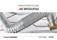 AZ Broquetas 2020