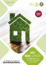 Griferia ECOClever 2021 Junio