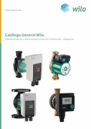 Catalogo General Wilo Bombas 2021 Calefaccion