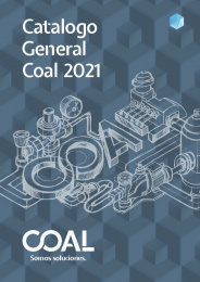 Catalogo General COAL 2021 Elbi FantiniCosmi Wilo Grundfox Caleffi